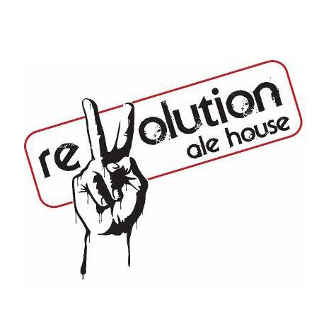 Revolution Ale House