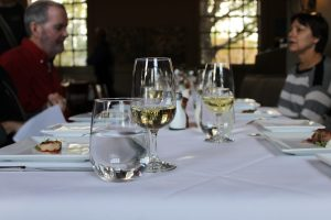 Unwind & Dine in South End Tour