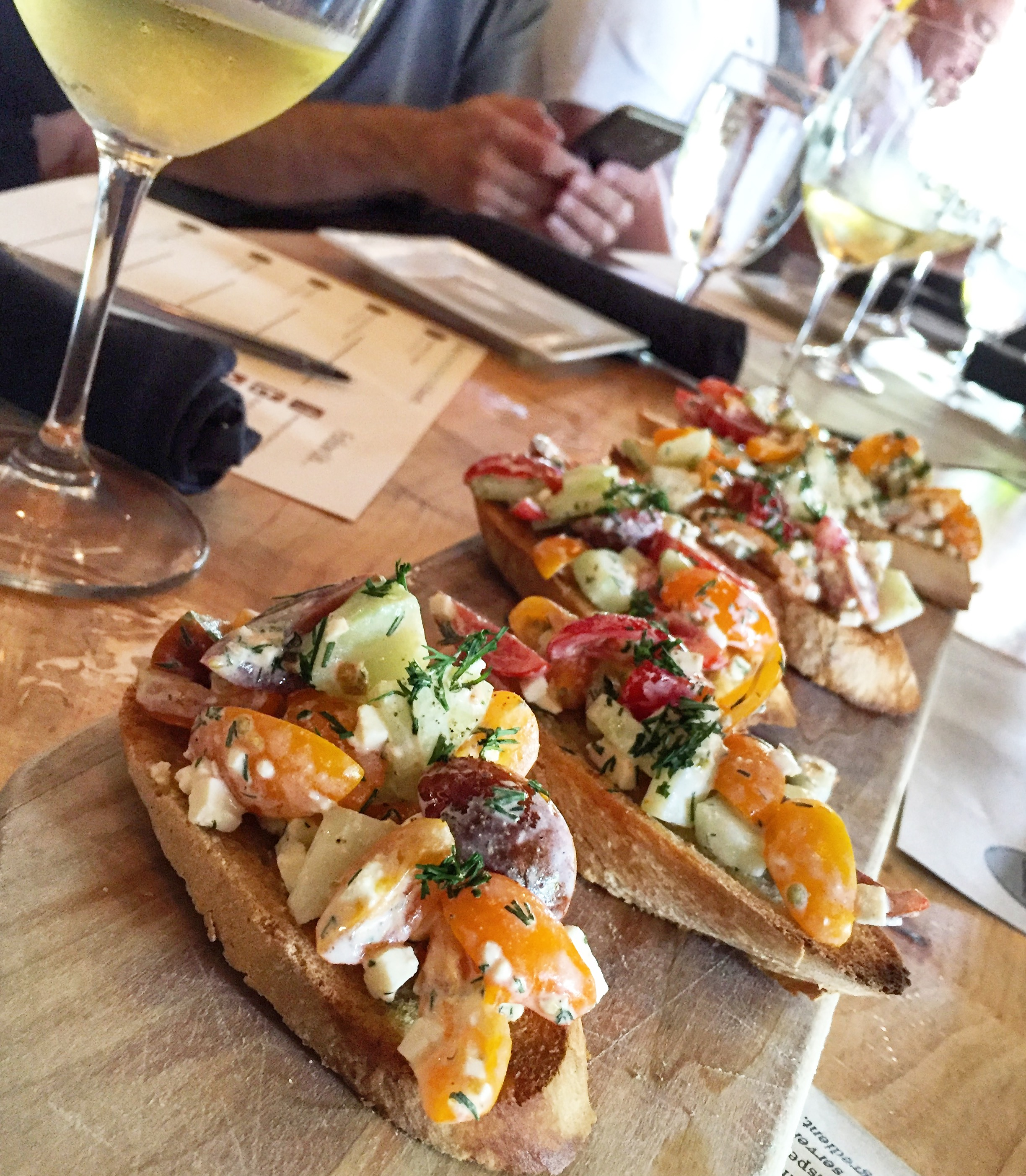Dishes & Delights of Dilworth Tour | Charlotte, NC - Feast Food Tours