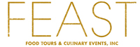 Feast Food Tours