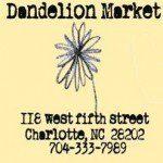 Dandelion-Market-Charlotte-150x150